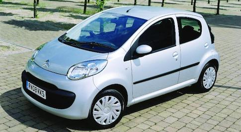 Citroen C1 named most reliable car by Which?