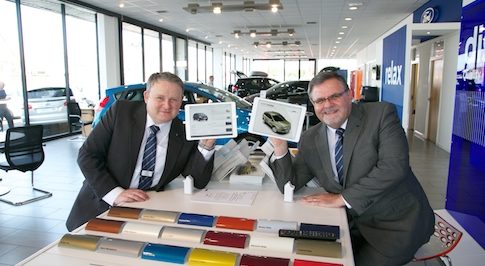 Bristol Street Motors invests in Hartlepool dealership