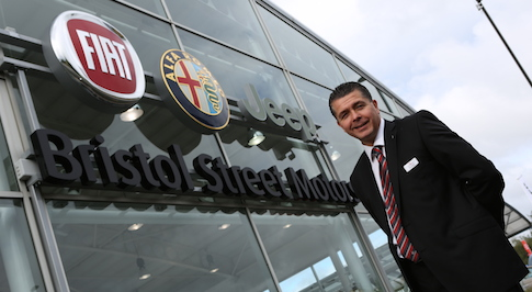 Bristol Street Motors invests in new Newcastle dealership