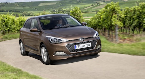 Launch of new Hyundai i20 will be live streamed
