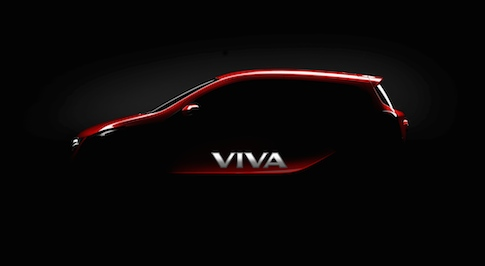 Vauxhall Viva shortlisted as most eagerly-awaited car of 2015