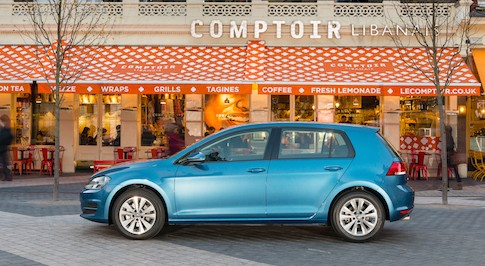 Time to join Volkswagen's Golf Club