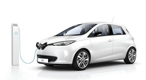 The Renault-Nissan Alliance sells its 200,000th electric vehicle
