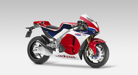 Honda reveals prototypes and new models for 2015