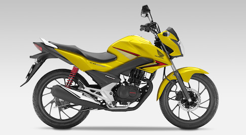 Honda bikes on top with new models and top awards