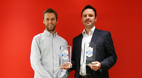 Honda takes two prizes at the Auto Trader Bike Awards