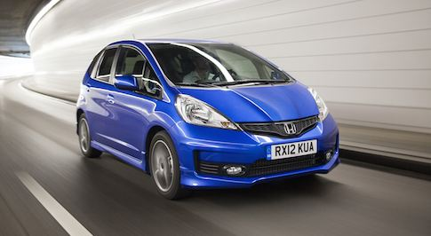 Women vote Honda Jazz their best budget car