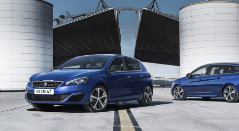 2014 has seen a great year for the Peugeot 308