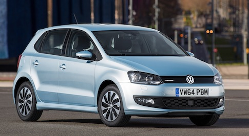 Volkswagen Polo BlueMotion orders open