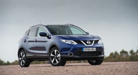 Nissan continues to deliver impressive cabin comfort with Qashqai