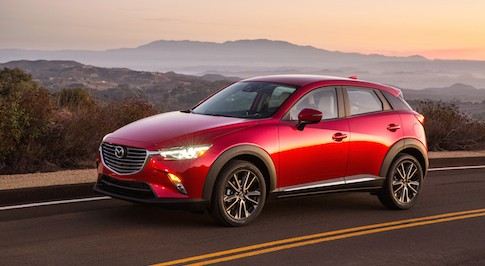 Mazda to present a wave of new models at Geneva