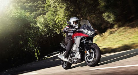 Honda heads to MCN London Motorcycle Show