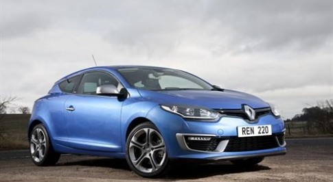 Renault expands M�gane Sport range with GT220