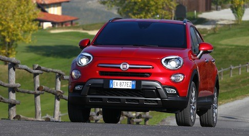 Fiat 500X is the crossover you've been waiting for