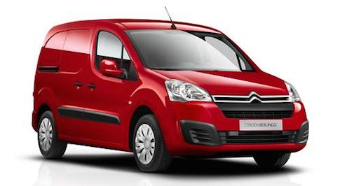 Citro�n's Berlingo gets new Euro 6 diesel engine line-up