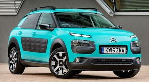C4 Cactus crowned 'production car of the year'