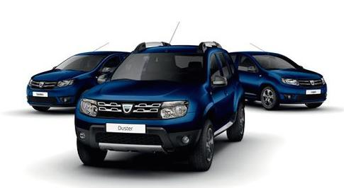 Dacia reveals specifications for the new Lauréate Prime special editions