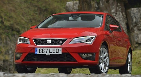SEAT Leon takes two top awards in Driver Power survey