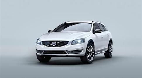 First deliveries of new Volvo Cross Country models expected in June