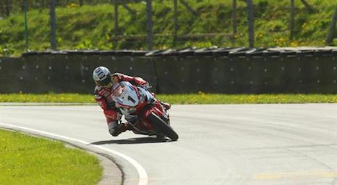 Honda Racing riders prepare for North West 200