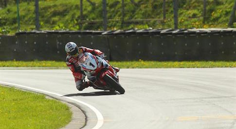 Honda launches Racing Roads Season preview video