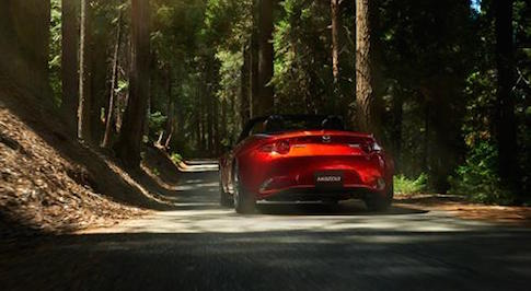 Mazda to bring the rhythm to the Goodwood Festival of Speed