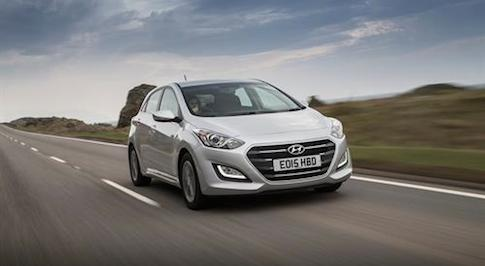 Hyundai tops fleet sales in 2015