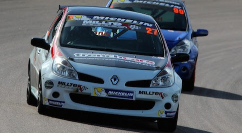 Championship contenders ready for new Thruxton challenge