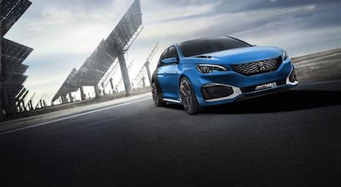 Moving Motor Show to stage global and European Peugeot premieres