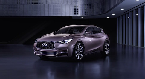 Infiniti production heralds over 300 new jobs UK automotive industry