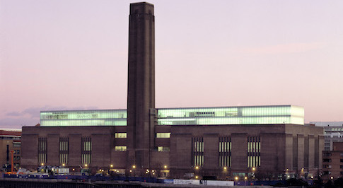 Hyundai and Tate Modern welcome summer festival to Turbine Hall