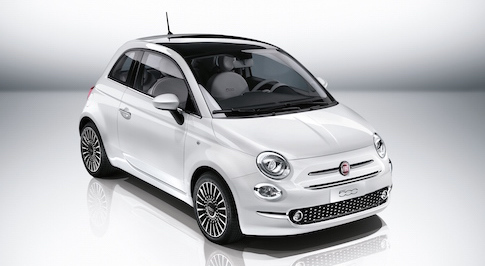 Fiat reveals pricing and specification details of new 500 model