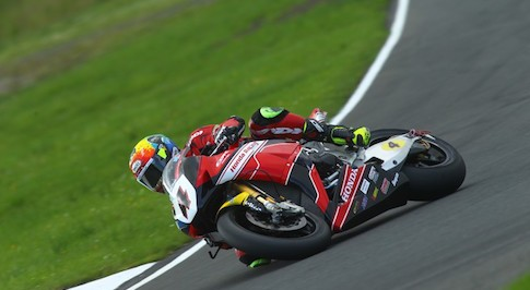 Honda Racing team approaching Brands Hatch BSB with confidence