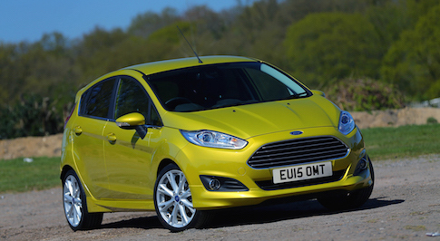Ford records best June sales since 1989