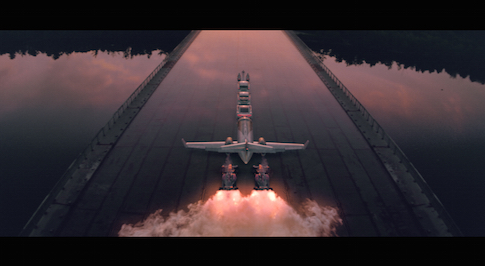 Honda's 'Ignition' campaign pays homage to space exploration
