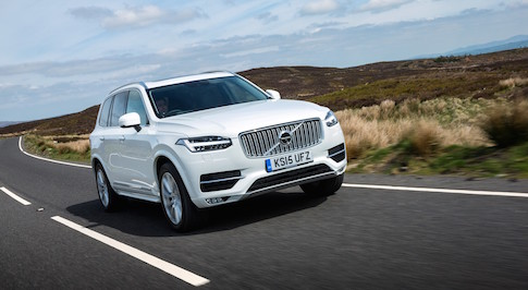 Volvo customers the most satisfied with their brand, survey finds