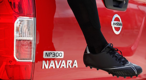 Nissan Navara NP300 to be revealed in September
