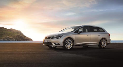 SEAT Leon SE Technology Business edition to deliver state-of-the-art-technology
