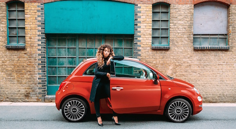New Fiat 500 to be launched in spectacular fashion