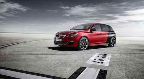 Peugeot to wow crowds at Frankfurt Motor Show