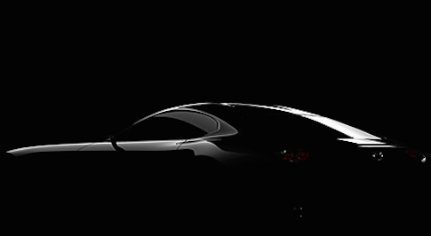 Mazda to unveil latest concept sports car at Tokyo Motor Show
