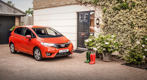 Hondacare Assistance service awarded top marks in independent breakdown cover review