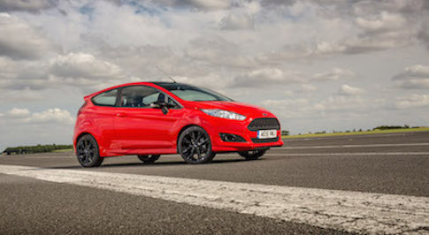 Ford increases 'Marmalade' insurance contribution for young drivers