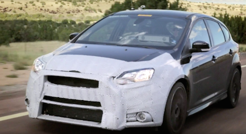 Episode three of 'warts and all' Ford Focus RS documentary released