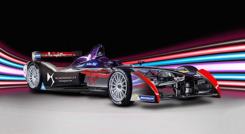 DS Virgin Racing looking to repeat Malaysian success