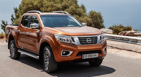 Nissan's latest Navara certainly doesn't disappoint