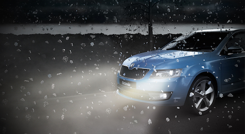 Skoda drivers encouraged to get their car prepared for winter
