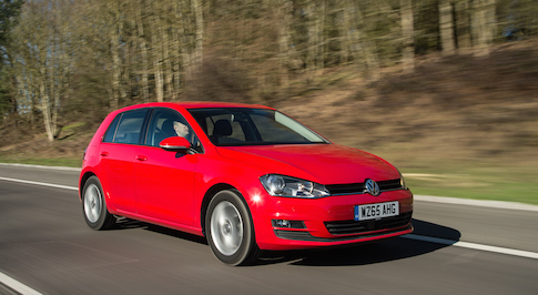 Volkswagen focusses on luxury with the Golf Match edition