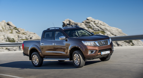 Nissan announces pricing and specification for all-new Navara