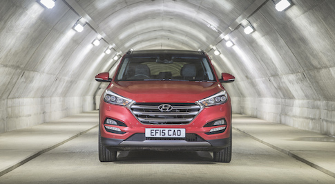 Fastest-selling Hyundai model drives success of Czech factory